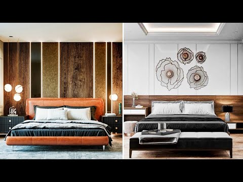 Simple Bedroom Decorating Designs And Ideas For Small Rooms Interior Decor Designs Youtube