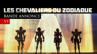 bande-annonce Saint Seiya - Deluxe - T.1