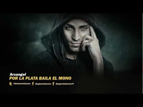 Por La Plata Baila El Mono - Arcangel   (SEM)