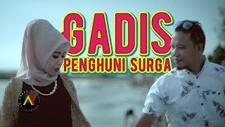 Andra Respati - Gadis Penghuni Surga (Official Music Video)