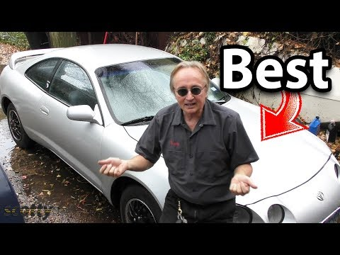 Why You Should Buy a Beater Car
