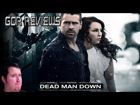 Dead Man Down (2013) Movie Review
