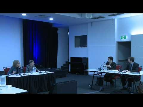 Public hearing (part 1) - Sydney - Superannuation: Assessing Efficiency and Competitiveness