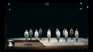 5th Salsa Fiesta 2019 - Σχολή Xορού MS Hall of Dance High Heels