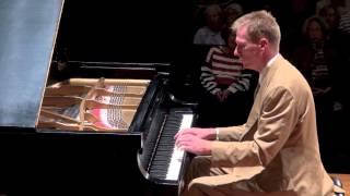 John Ferguson (piano) performs Symphony No.9 Molto Vivace (Beethoven, arr. Liszt)