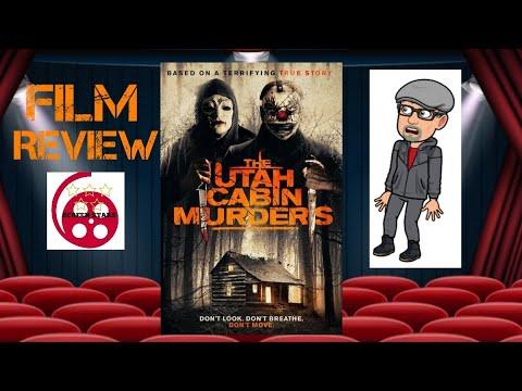 Download The Utah Cabin Murders (2019) Horror Film Review
