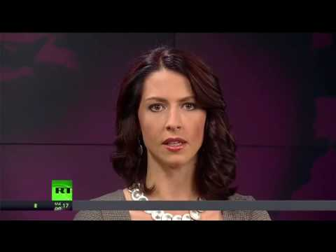 1984 - Abby Martin Explains George Orwell's 1984