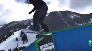 GNU Carbon Credit Review-  2012 Snowboard Review - Board Insiders