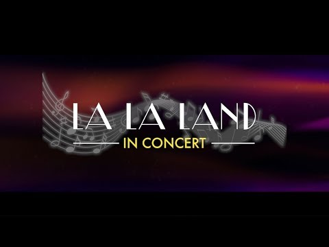 LaLaLand in Concert - Official Trailer 2017