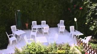 Thalasso à Deauville - Hôtel la Cote Fleurie **