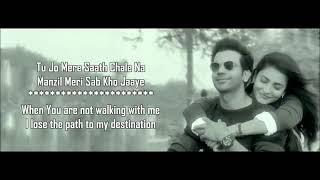 Tenu Na Bol Pawaan Main-movie Behen Hogi Teri- singer Yasser Desai-Hindi and English Lyrics