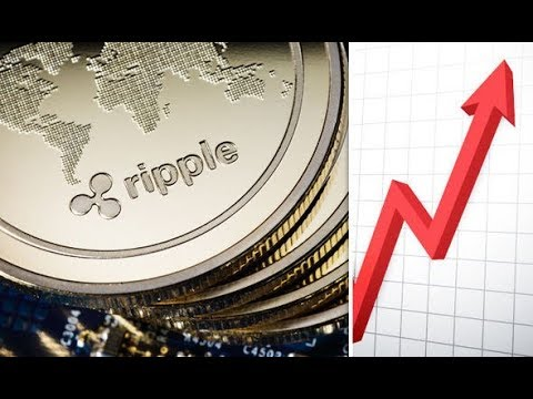 RIPPLE INVESTS IN STARTUPS TO USE XRP! MARKET NEW CENTER