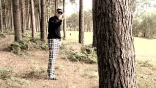 Ian Poulter - Getting out of trouble