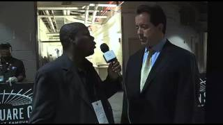 Kenny Albert talks 2014-2015 Knicks and Rangers