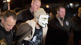 Ferguson Anonymous Unmasked