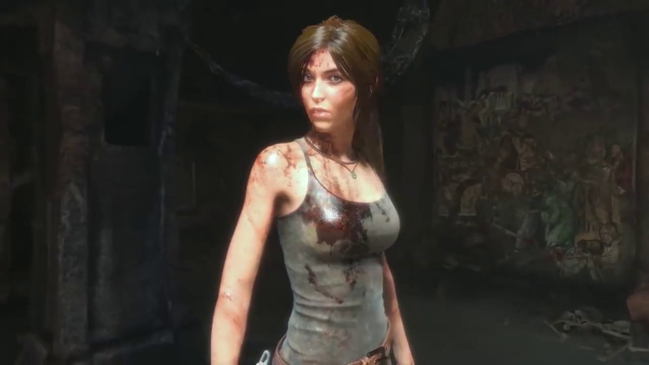 Next Tomb Raider Game (Shadow of the Tomb Raider) WHEN ...