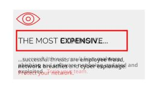 The most expensive and most common network security issues for small business