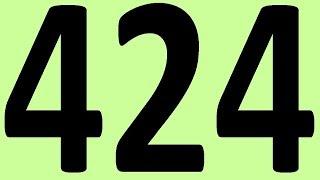 АНГЛИЙСКИЙ ЯЗЫК ДО АВТОМАТИЗМА. ЧАСТЬ 2 УРОК 424 ИТОГОВАЯ КОНТРОЛЬНАЯ 2  УРОКИ АНГЛИЙСКОГО ЯЗЫКА