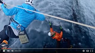 Banff Mountain Film Festival 2016 Intro Australia