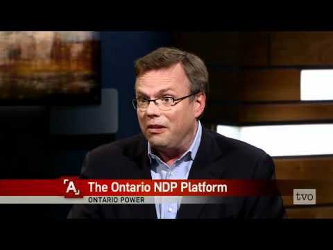 The Ontario NDP Platform