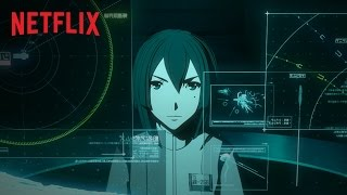 Bande annonce Knights of Sidonia