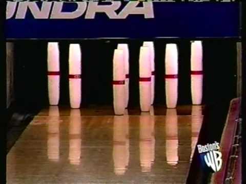 Candlepins for Dollars  Shawn Baker vs. Jeff Surette