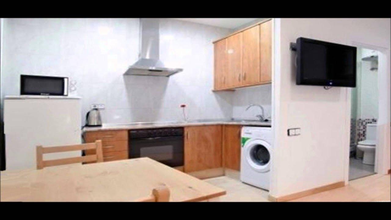 барселона кухня фото