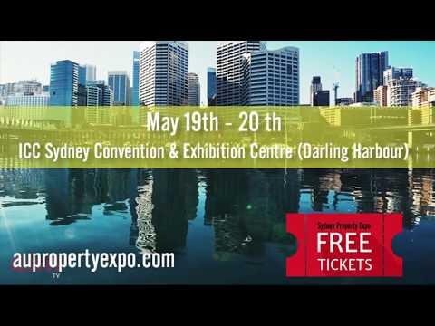 2018 Australian Property Expo - Sydney