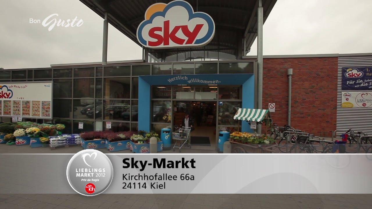 Sky Kiel Prospekt
