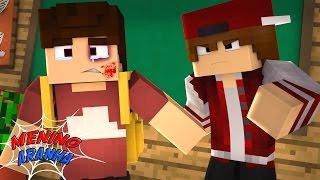 Minecraft: MENINO ARANHA - APANHEI NA ESCOLA! #01 (SÉRIE NOVA)