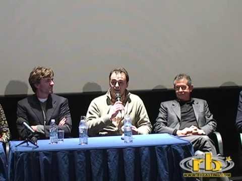 """""""DIVERSO DA CHI?"""" di Umberto Carteni - conferenza 1°parte - WWW.RBCASTING.COM"""