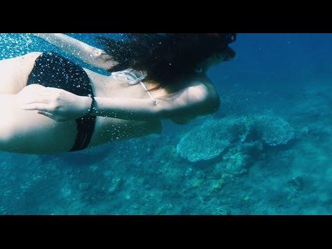 Gabriella Harbin - The Island of Gods || Travel Diary
