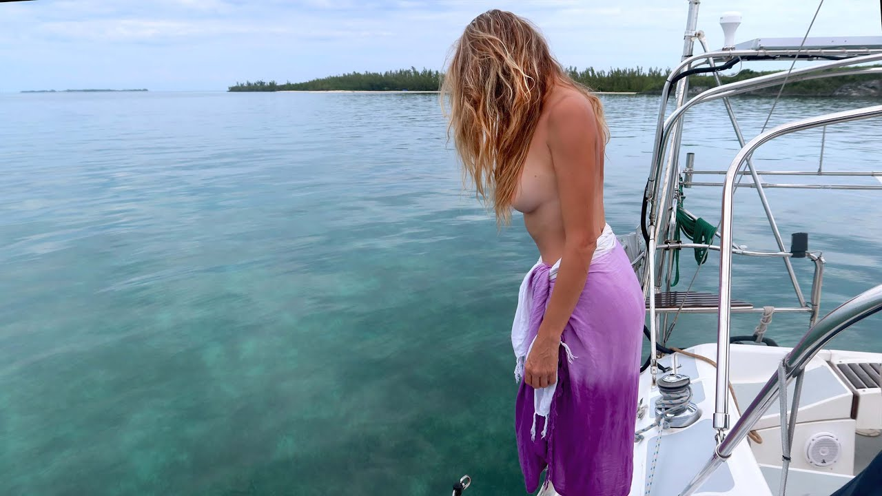 Download The Plunge - Sailing | S12E10