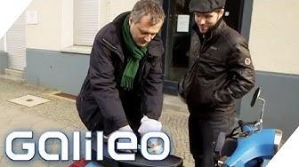 Das Verkäufer-Coaching   Galileo   ProSieben