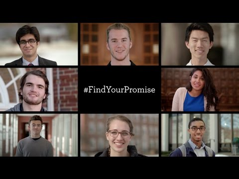 #FindYourPromise at Middlesex