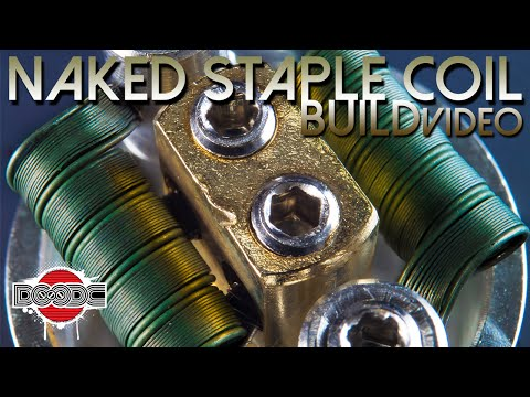 Episode Ten: The Naked Staple Coil
