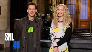 SNL Promo: Jim Carrey and Iggy Azalea