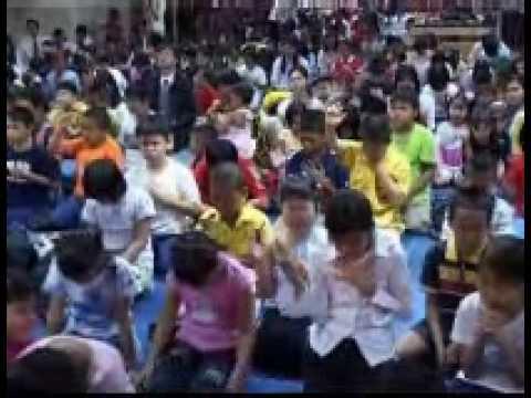 Revival Kids - Kids Revival in Indonesia