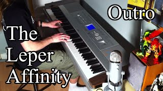 The Leper Affinity (Outro) by Opeth - Piano Cover by Charlie Liebert