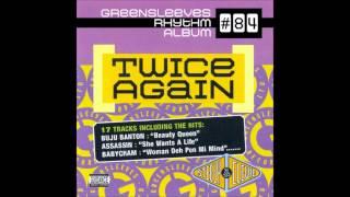 TWICE AGAIN RIDDIM MIX Pt. 2 (2006)