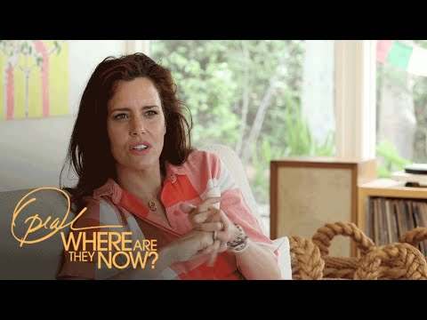 How Teen Idol Ione Skye Landed Her First Acting Role  Where Are They Now  Oprah Winfrey Network