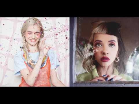 Pacify That Lowlife (Mashup) - That Poppy & Melanie Martinez