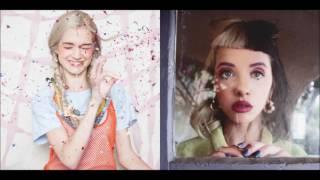 Pacify That Lowlife (Mashup) - That Poppy & Melanie Martinez