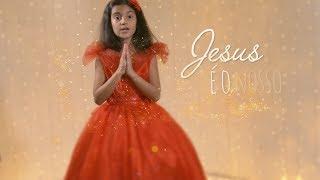 Msica De Natal Melhor Presente - Yasmin Verissimo.mp3