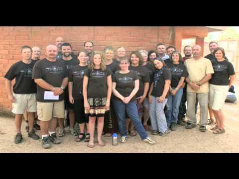 """2011 Volunteer 'Explore Team"""" Promo - Burkina Faso, West Africa"""