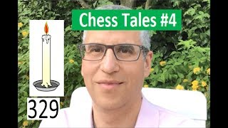 Chess Tales #4: 'Play your opponent when he is upset!'