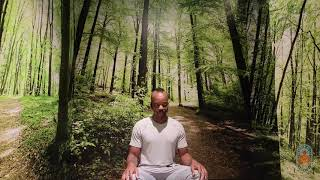 Stress Release Meditation May 18 2021