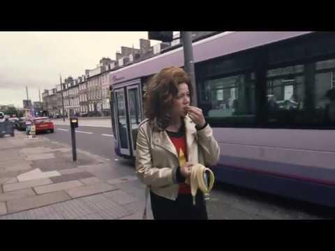 Louise Reay: Hard Mode (Edinburgh Fringe 2017)