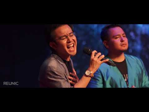 Konsert REUNIC - Bintang Syurga (LIVE) / Cerita sayu dan sedih