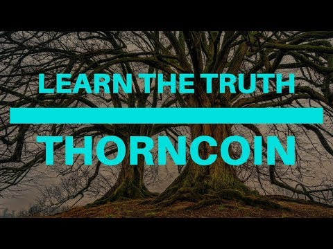 ThornCoin Review - Legit Or BIG SCAM?!